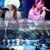 Winter Love (Shidax Presents BoA
