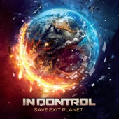 In Qontrol - Save.Exit.Planet, Vol. 1 (Mixed by Frontliner) cover art