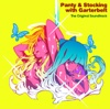 Panty & Stocking with Garterbelt The Original Soundtrack【K2HD】