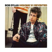 Bob Dylan - Highway 61 Revisited  artwork