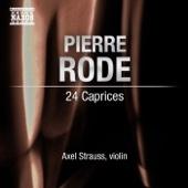 Rode, P: 24 Caprices en Formes D'Etudes