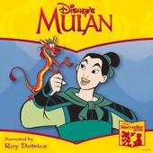 Disney's Storyteller Series: Mulan - Roy Dotrice