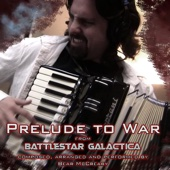 """Prelude to War"" for Accordion Orchestra"