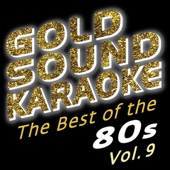 You Spin Me Round (Like A Record) [Karaoke Version] {In the Style of Dead Or Alive}