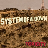 System Of A Down - Toxicity artwork