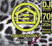 Houseworks Megahits, Vol. 3