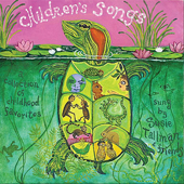 Children's Songs - A Collection of Childhood Favorites