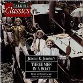 Jerome: Three Men In a Boat