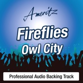Fireflies - Karaoke Version