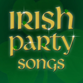 Irish Party Songs for St. Patrick's Day...and Beyond! (Instrumental)
