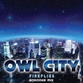 Download Lagu MP3 Owl City - Fireflies (Karaoke Mix)