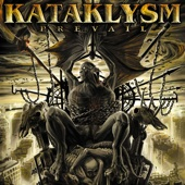 Kataklysm - Blood In Heaven artwork