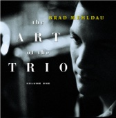 Brad Mehldau - The Art of the Trio, Vol. One  artwork