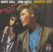 Daryl Hall & John Oates - Greatest Hits: Rock 'N Soul, Pt. 1  artwork