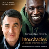 Various Artists - Intouchables (La bande originale du film) [Édition prestige] artwork