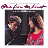 One from the Heart (The Original Motion Picture Soundtrack) - Crystal Gayle & Tom Waits