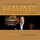 The Storm (Symphonic Version) - Havasi