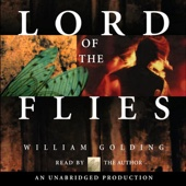 Lord of the Flies (Unabridged) - William Golding Cover Art