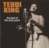 Who's Sorry Now - Teddi King