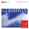 George Gershwin - Summertime artwork