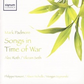 Songs In Time of War: Thoughts While Travelling At Night