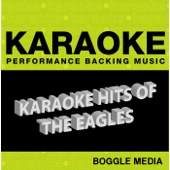 Karaoke Hits of the Eagles