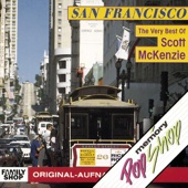 San Francisco (Be Sure to Wear Flowers In Your Hair) [Single Version]