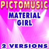 Material Girl (Karaoke Version)