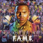 Chris Brown - Look At Me Now (feat. Lil Wayne & Busta Rhymes) Grafik