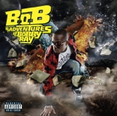 B.o.B Presents: The Adventures of Bobby Ray (Deluxe Version) cover art
