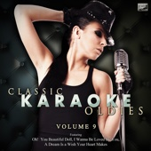 I Wanna Be Loved By You (In the Style of Helen Kane) [Karaoke Version]
