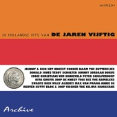 Hollandse Hits Van De Jaren Vijftig - Dutch Hits from the 50's