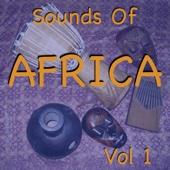 Chants & Dances To Heal The Spirit (Xai Xai/Mozambique) - African Blackwood