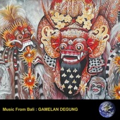 Music From Bali: Gamelan Degung