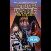 K.W. Jeter - Star Wars: The Bounty Hunter, Book 3: Hard Merchandise  artwork