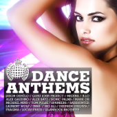 Ministry Of Sound: Dance Anthems