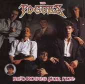 The Pogues - Kitty artwork