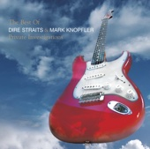Dire Straits - Your Latest Trick artwork