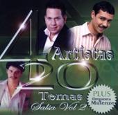 20/4 Salsa, Vol. 2