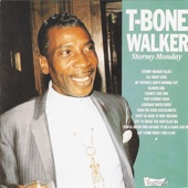 (You'll Never Find Anyone) To Be a Slave/T-Bone Walkerジャケット画像