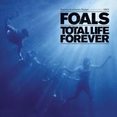Total Life Forever cover art