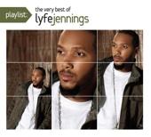 Lyfe Jennings - Let's Stay Together artwork
