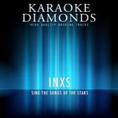 Inxs - The Best Songs (Karaoke Version In the Style of Inxs)