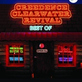 Creedence Clearwater Revival - Best of Creedence Clearwater Revival artwork