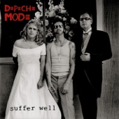 Suffer Well - EP cover art