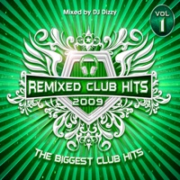 The Remix DJ Boys - Just Dance (Bimbo Bounce Mix) (As Originally Made Famous By Lady Gaga Ft. Colby O'Donis)