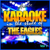 How Long (In the Style of The Eagles) [Karaoke Version]