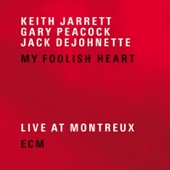 My Foolish Heart - Live at Montreux