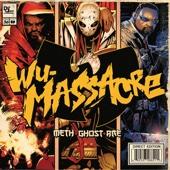 Wu Tang Presents... Wu-Massacre cover art