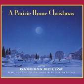 A Prairie Home Christmas, Vol. 1